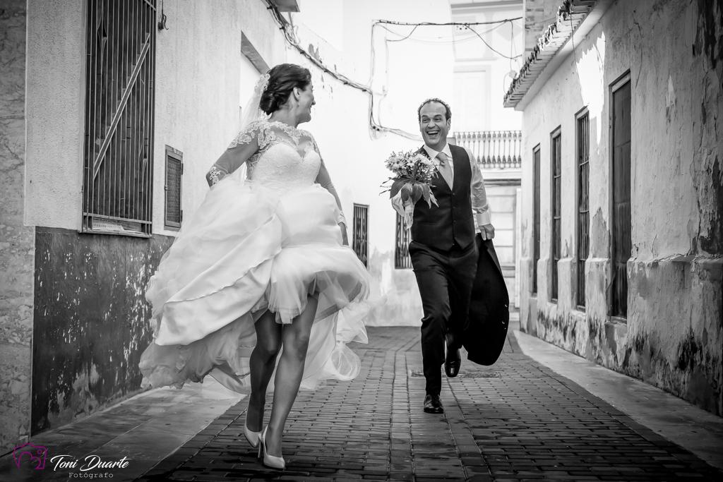 bodas sin posados