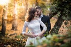 Postboda en el Salto de la novia