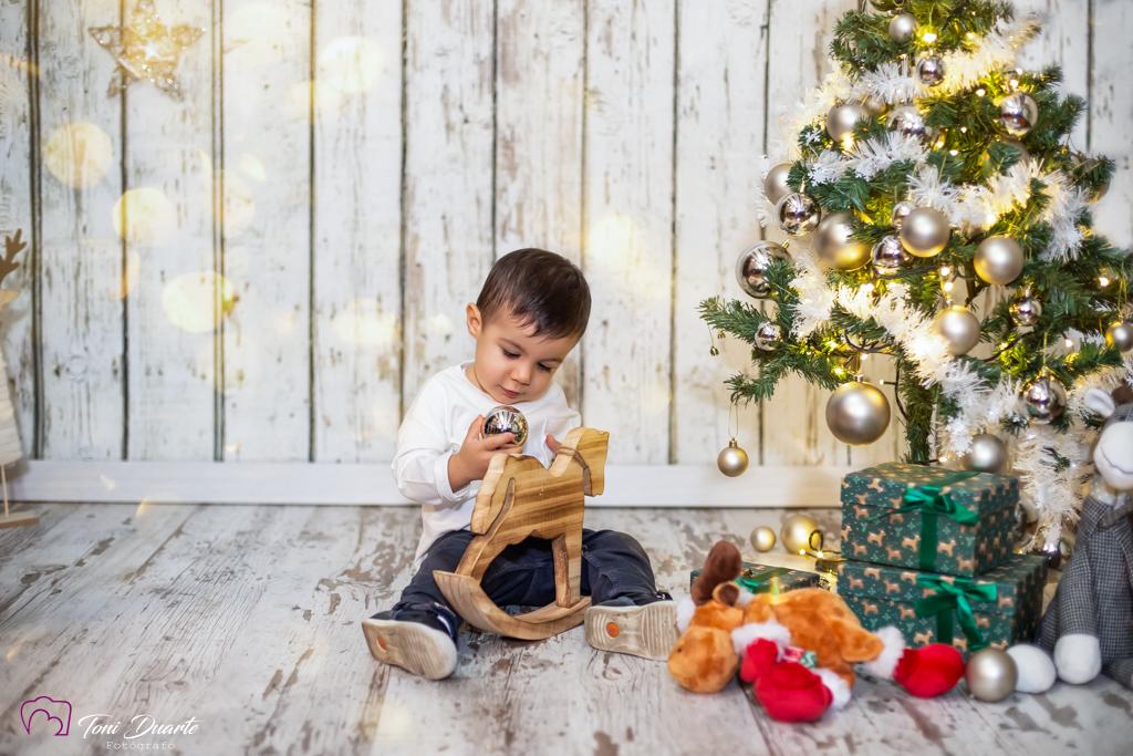 Sesiones de fotos de navidad 2020